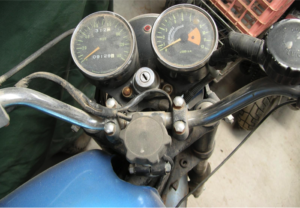 2stroke two stroke motorcycle bike rebuilt refurbish